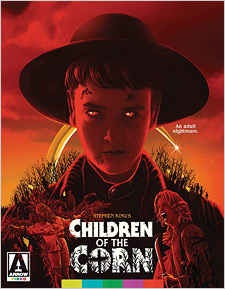 Children of the Corn: Special Edition (Blu-ray Disc)