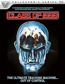 Class of 1999: Special Edition (Blu-ray Disc)