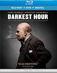Darkest Hour (Blu-ray Disc)
