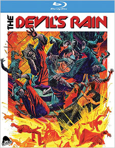 The Devil's Rain (Blu-ray Disc)