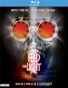Feed the Light (Blu-ray Disc)