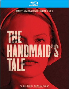 A Handmaid's Tale: Season One (Blu-ray Disc)