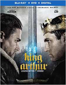 King Arthur: Legend of the Sword (Blu-ray Disc)