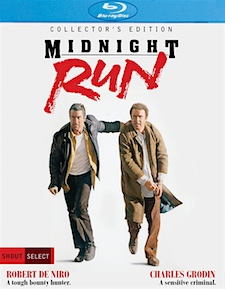 Midnight Run: Collector's Edition (Blu-ray Disc)