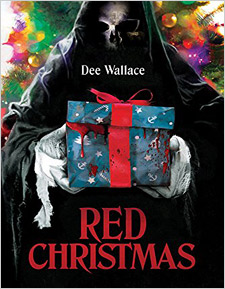 Red Christmas (Blu-ray Disc)