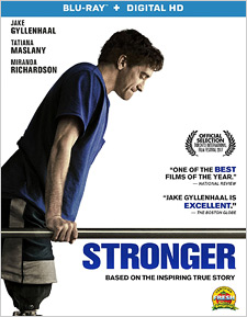Stronger (Blu-ray Disc)
