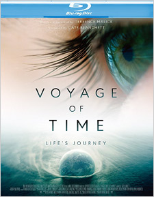 Voyage of Time (Japanese Blu-ray Disc)