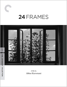 24 Frames (Criterion - Blu-ray Disc)