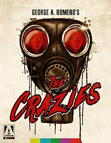 Crazies: Special Edition (Blu-ray Disc)