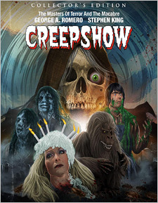 Creepshow (Blu-ray Disc)