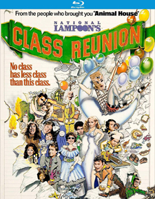 National Lampoon's Class Reunion (Blu-ray Disc)