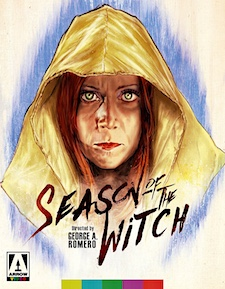 Season of the Witch (Blu-ray Disc)