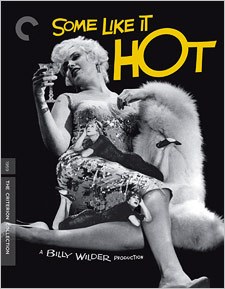 Some Like It Hot (Criterion Blu-ray)