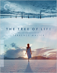 Tree of Life (Criterion Blu-ray Disc)