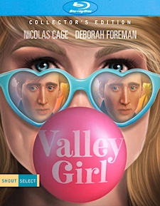 Valley Girl (Blu-ray Disc)