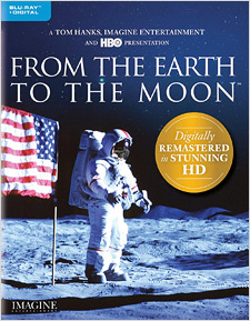 From the Earth to the Moon (Blu-ray Disc)