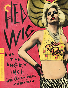Hedwig and the Angry Inch (Criterion Blu-ray Disc)