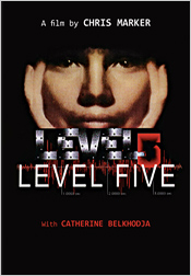 Level Five (DVD)