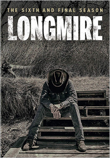Longmire: Season Six (DVD)