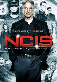 NCIS: The Fourteenth Season (DVD)