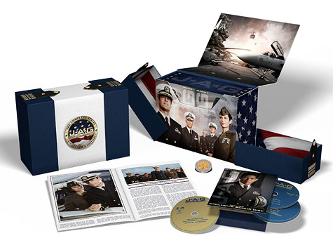 JAG: The Complete Series - Collector's Edition (DVD)