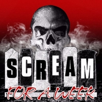 Scream for a Week for October 10, 2017