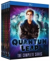 Quantum Leap: The Complete Series on BD