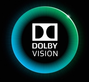 Dolby Vision HDR