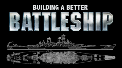 Building a Better Battleship