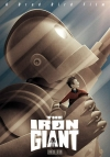The Iron Giant - coming to Blu-ray in 2016