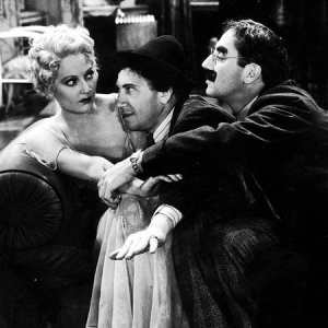 The Marx Brothers in Horse Feathers