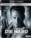 Die Hard: 30th Anniversary Edition (4K Ultra HD)