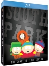 South Park: The Complete First Season (Blu-ray Disc)