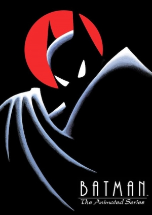 Batman: The Animated Series is coming to Blu-ray!