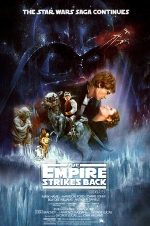 The Empire Strikes Back: 35th Anniversary