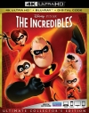 The Incredibles (4K Ultra HD)