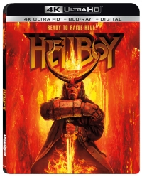 Hellboy (2019 - 4K Ultra HD)