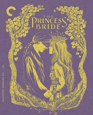 The Princess Bride (Blu-ray Disc)