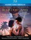 Rules Don't Apply (Blu-ray Disc)