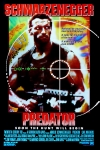 Predator one sheet