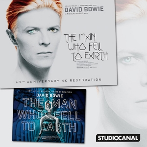 The Man Who Fell to Earth: 40th Anniversary Edition