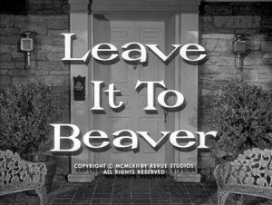 Leave it to Beaver: 60th Anniversary