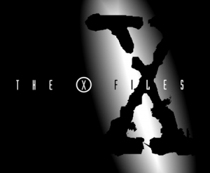 The X-Files: The Complete Series Blu-ray