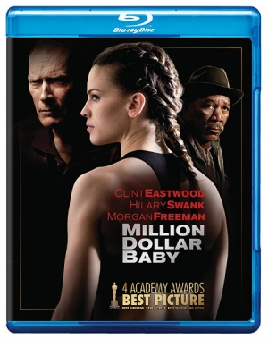 Million Dollar Baby: 10th Anniversary Edition coming
