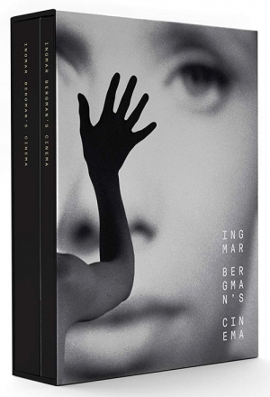 Ingmar Bergman's Cinema from Criterion (Blu-ray Disc)
