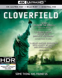 Cloverfield (4K Ultra HD)