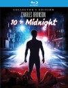 10 to Midnight: Collector's Edition (Blu-ray Review)