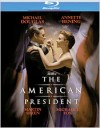 American President, The