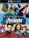 Avengers, The (4K UHD Review)