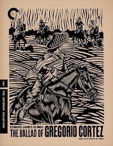 Ballad of Gregorio Cortez, The (Blu-ray Review)
